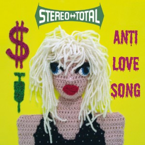 Anti Love Song [7&quot; EP]