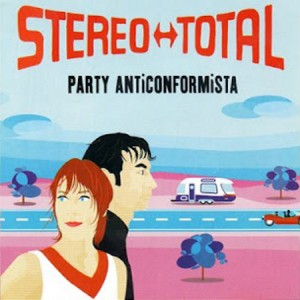 Party Anticonformista