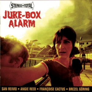 juke box alarm